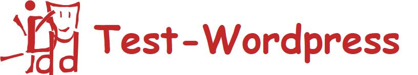 Test-Wordpress